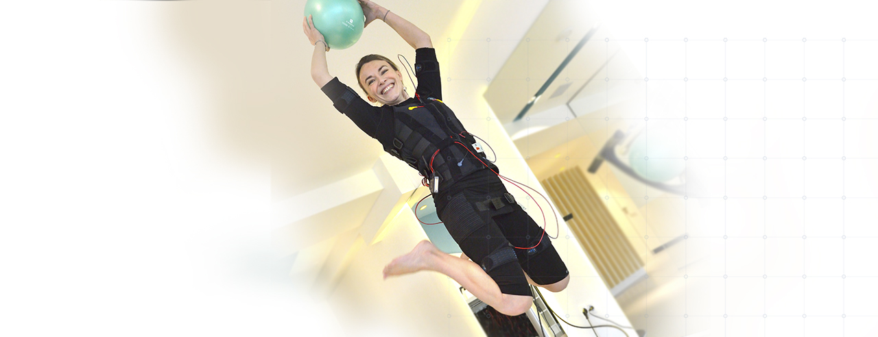 performance sportive electro-stimulation mihabodytec Lille